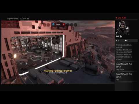 DYLAN-BANKS's Live PS4 Broadcast