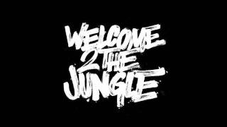 Danno - Dj Craim - CannasUomo - Chef Ragoo - Lucci @ Welcome2TheJungle