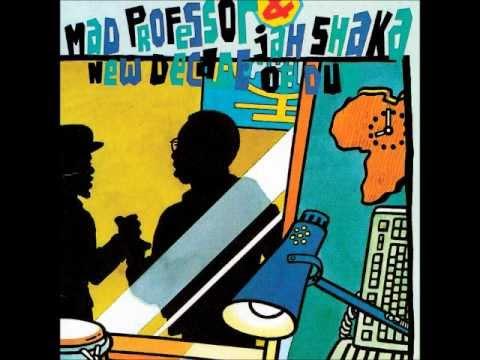 Mad Professor & Jah Shaka - One Million Man Dub