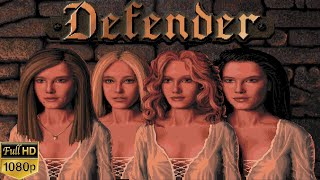 Amiga Defender of the crown - Ladies to the rescue