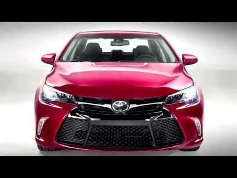 All New Camry 2016 Harga Grand Avanza Bekas Toyota Youtube