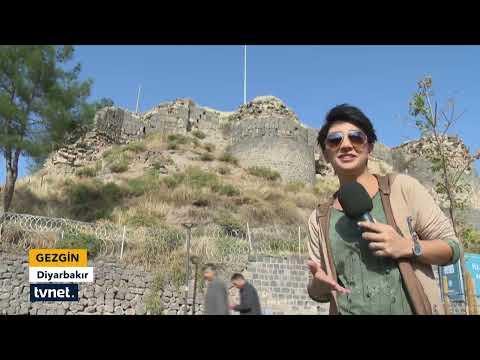 Gezgin Diyarbakır'da - 18.11.2017