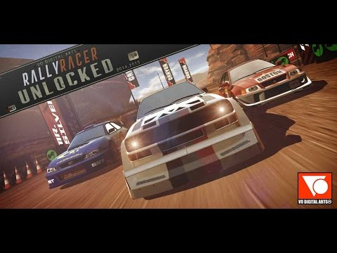 Rally Racer Unlocked Trailer