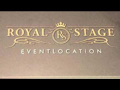Royal Stage Event Hamburg