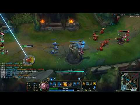 League of legends climb Bronze 4 to Silver!! Premade group!