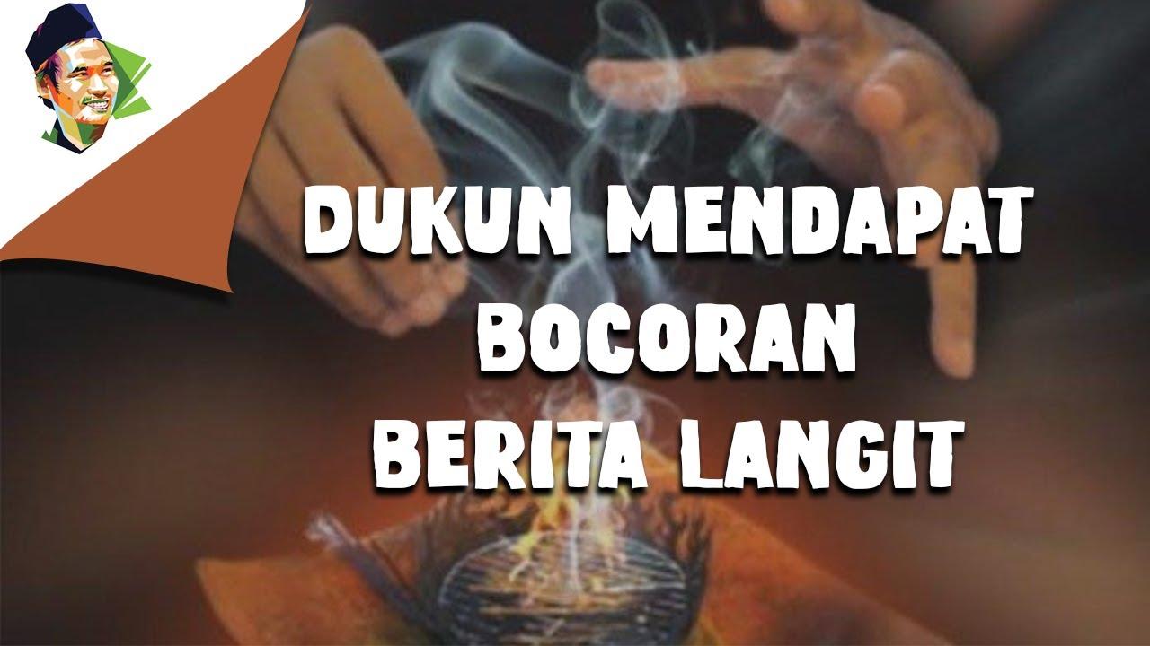 DUKUN || Gus Baha Terjemah Indonesia