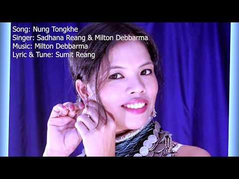 Nung Tongkhe || Official Kau-Bru Music mp3 || Sadhana Reang & Milton Debbarma