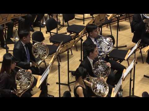 Nanyang Technological University Symphonic Band SIBF 2016 Open Division