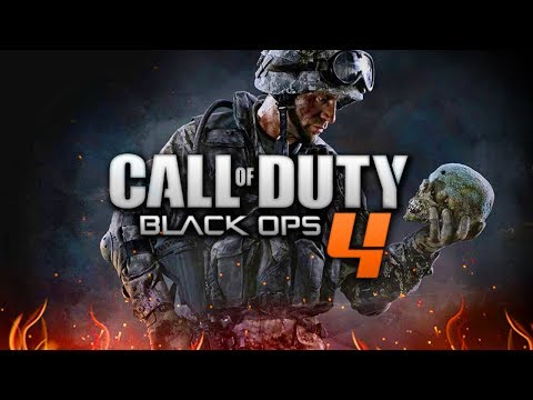 Black Ops 4 - FIRST COD 2018 INFO!