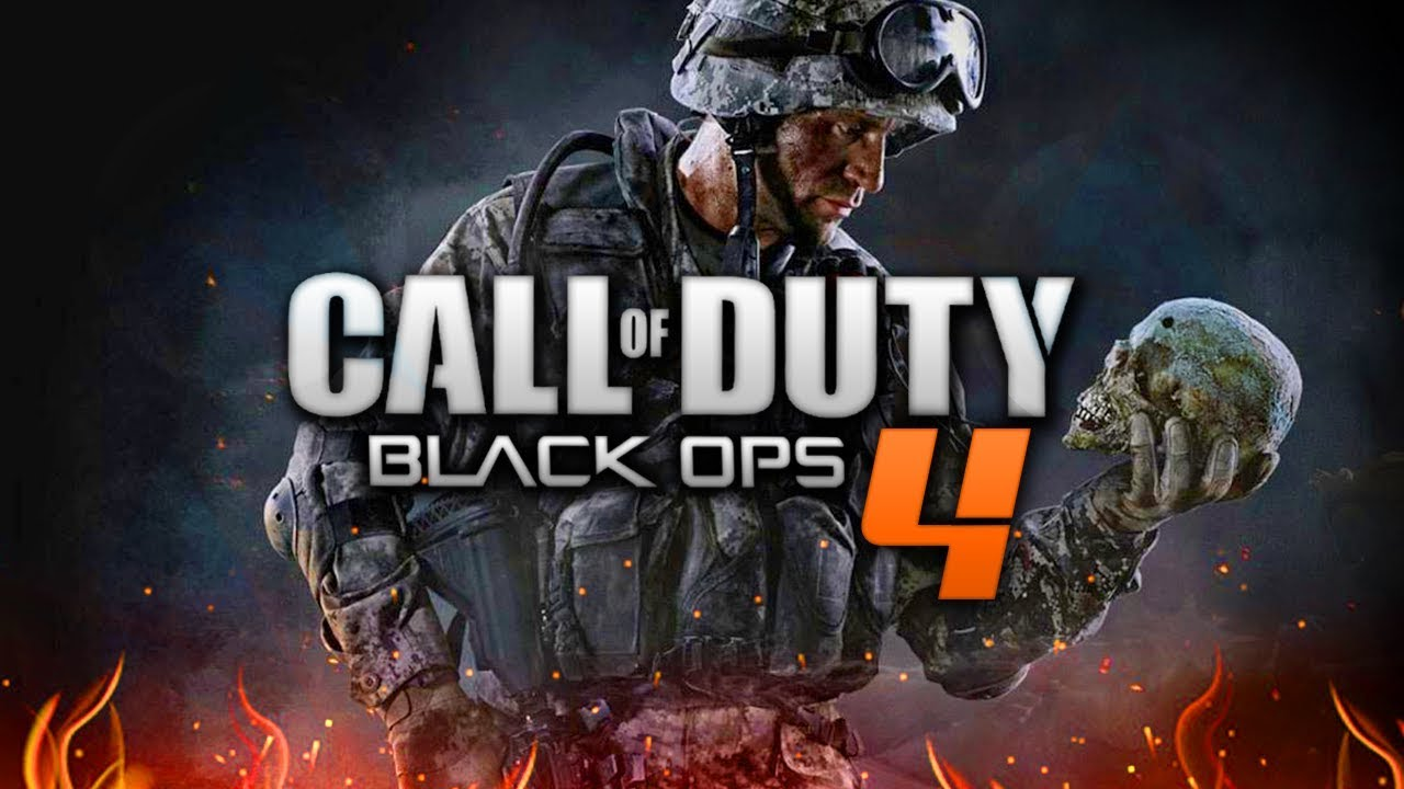 black ops 4   first cod 2018 info   youtube