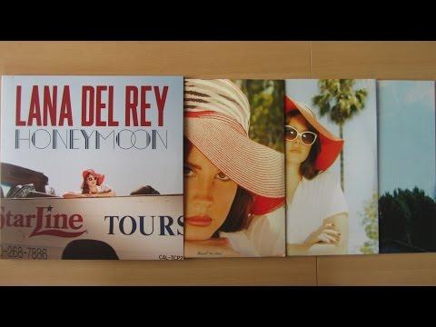 lana-del-rey---honeymoon-/-unboxing-vinyl-black/