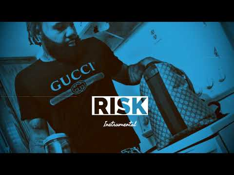 """money-man-guitar-type-beat-2019-""""risk""""-(produced-by-dizzy808)"""