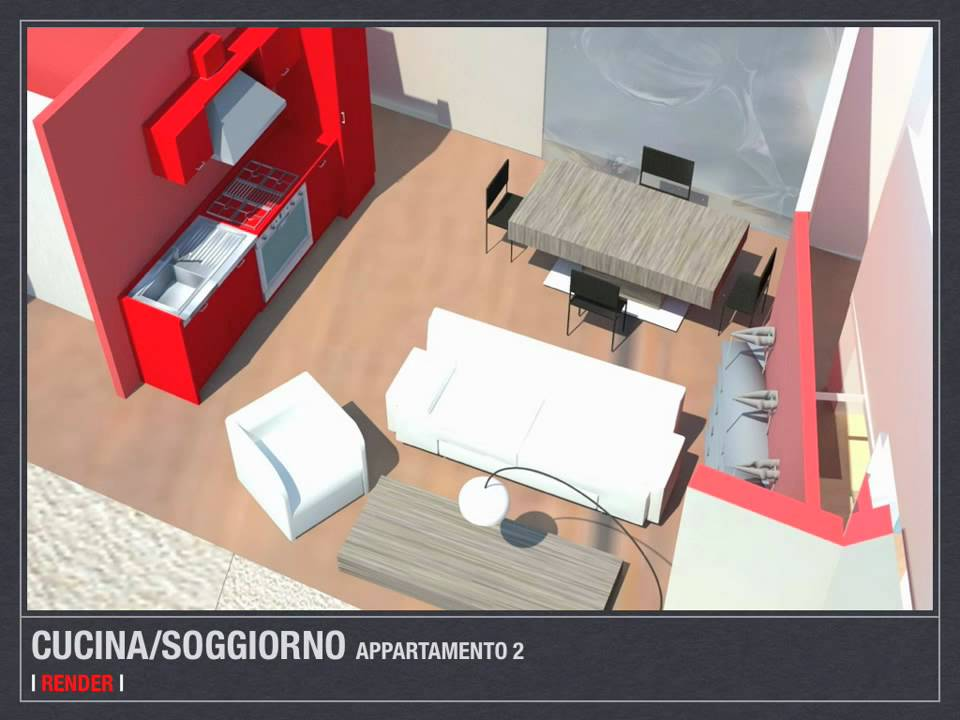 Progettazione interni abitativi interior design iid perugia youtube - Interior design perugia ...