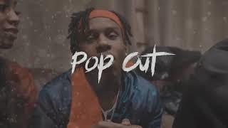 """[FREE] Polo G x Lil Skies x Lil Tjay Type Beat 2019 - """"Pop Out"""" (Prod. D Swish)"""