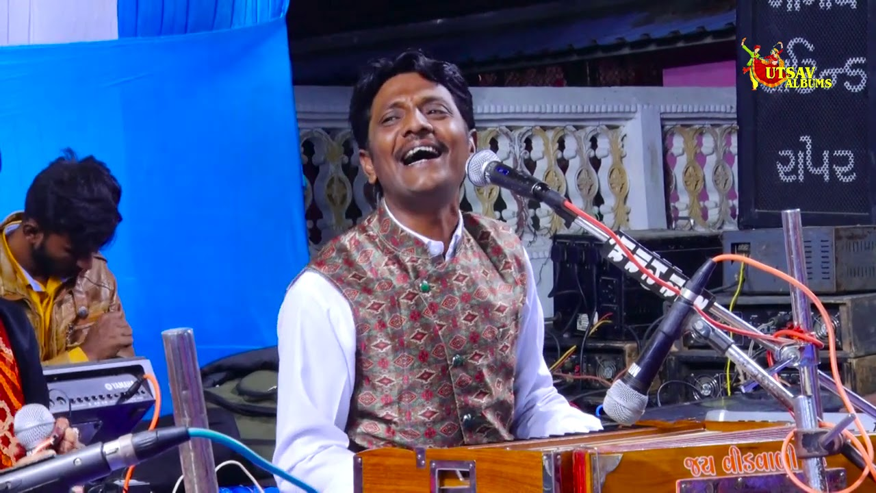 Super Hit New Hindi Punjabi & Rajasthani Songs-Ashok Barot &Nippal Gajjar