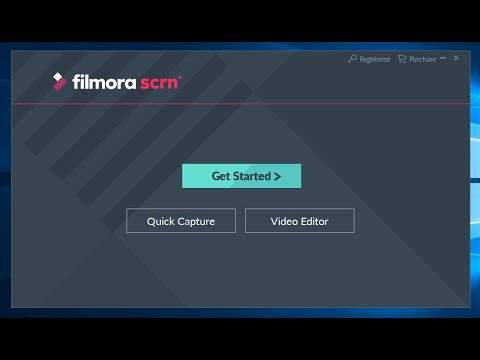Download & Install Filmora Screen Recorder Without Watermark - Free Best Screen Recorder For PC