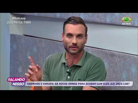FALANDO NISSO 12 07 2018 PARTE 01