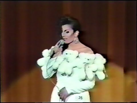 1990 Miss Gay America Pageant 5/8