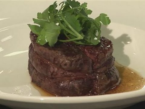 How To Prepare Beef Tenderloin