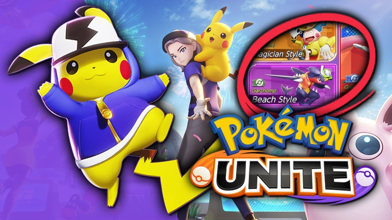 Our Impressions of Pokemon Unite So Far - What's Good & What's Not?