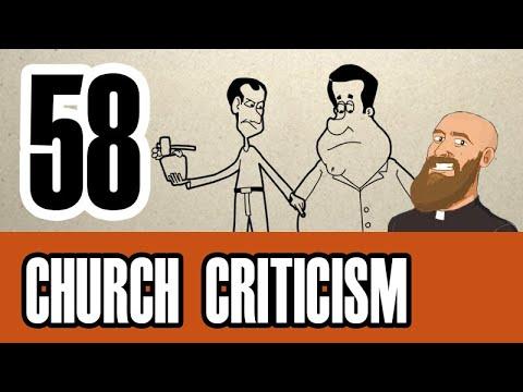 3MC - Episode 58 - Criticism of the Church ***