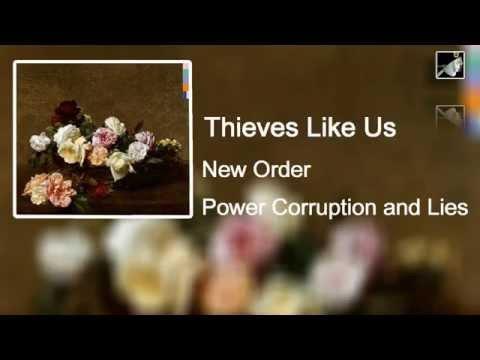 Thieves Like Us with lyrics