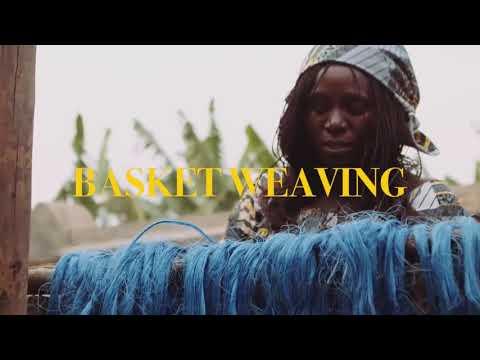The beauty of basket weaving | Heritagǝ