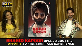 Kabir Singh | Shahid Kapoor & Kiara Advani | Exclusive Interview | PTC Punjabi