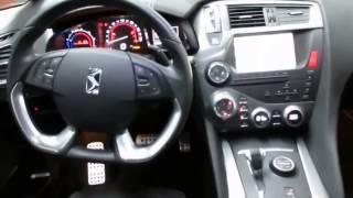 Citroen DS5 HYbrid4 2.0 HDI 163+37cv Sport Chic Pure Pearl - offerta auto aziendali