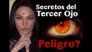 El secreto de abrir el Tercer Ojo y sus poderes