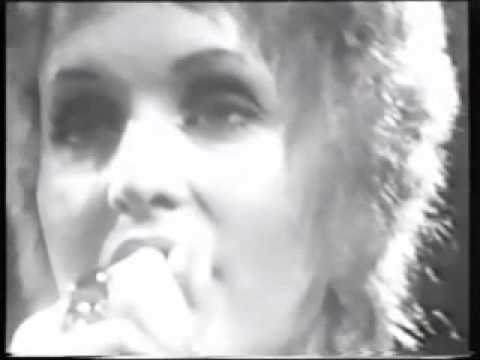 Julie Driscoll Brian Auger  Trinity On  Goodbye Again 1968
