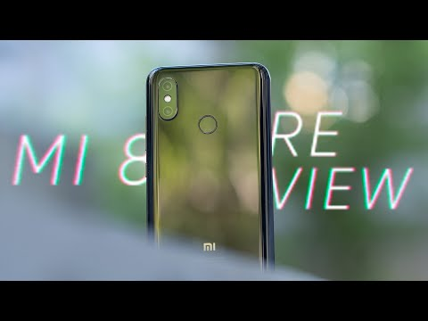 Xiaomi Mi 8 Review and Pocophone F1 RANT