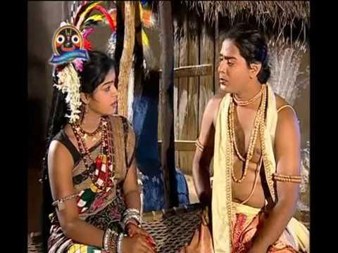 Kosli /samalpuri Geeti Natya Sree Jagannath Nila Madhab Part 1