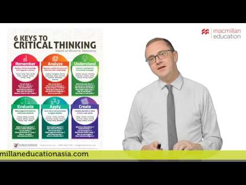 Critical Thinking Skillful