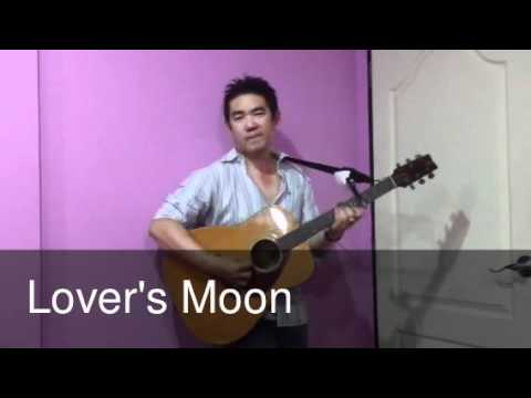 Lover's Moon ( Acoustic Cover with Guitar Chords )27-04-2012