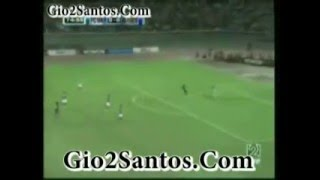 Giovani dos Santos The future of FC Barcelona