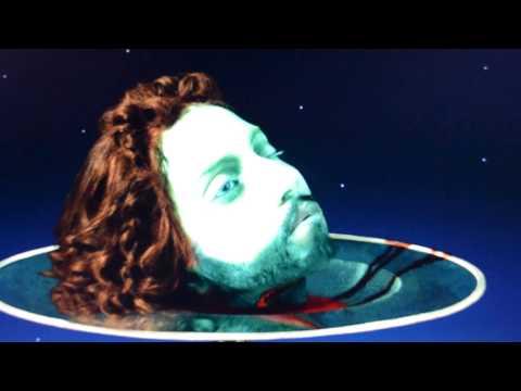 Robert Wilson Video Portraits of Lady Gaga   Louvre 02/2014