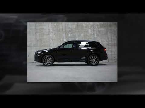 Audi Q7 SUV | Car Subscriptions