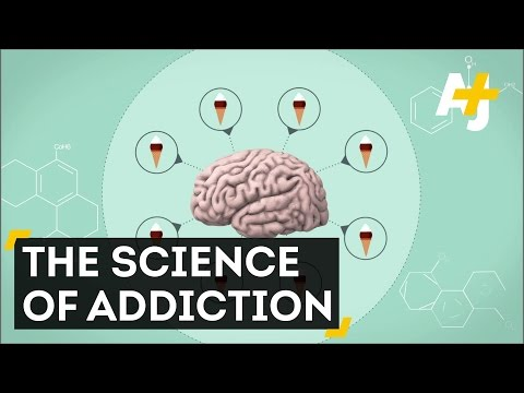 How Drug Addiction Works