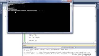 C++ урок 6. Указатель на указатель