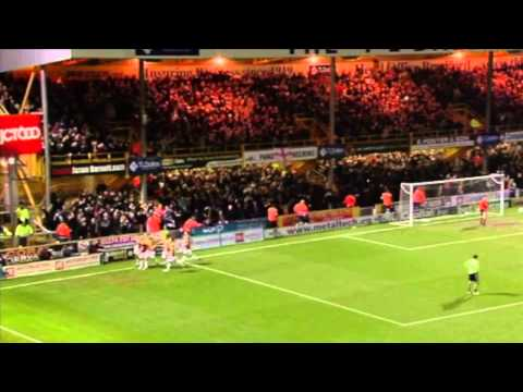 Relive the games - 2012/2013 Capital One Cup highlights