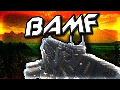 Advanced Warfare Gun Sync | Pegboard Nerds - BAMF
