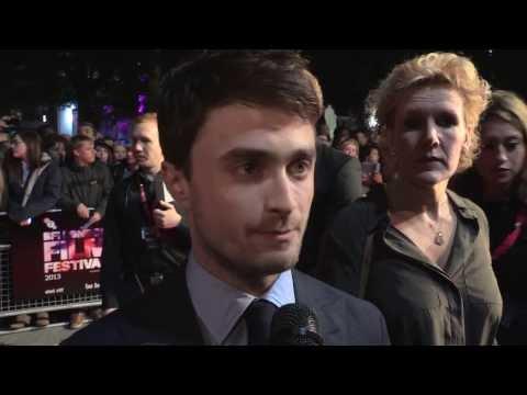 Kill Your Darlings  s with Daniel Radcliffe, Dane DeHaan & John Krokidas