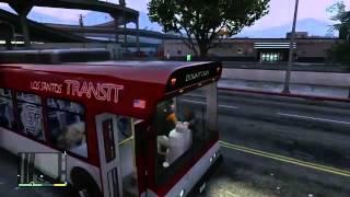 стрельба пистолет в Grand Theft Auto прохождение видео 2014(, 2014-12-18T08:08:15.000Z)