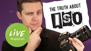 The Truth About Camera ISO - Common Misconception Revealed