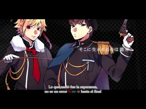 【96Neko & Hashiyan】威風堂々 / Pomp and Circumstance【Umetora】Sub Esp + Eng Sub