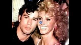 Olivia Newton-John - John Travolta (Photos)