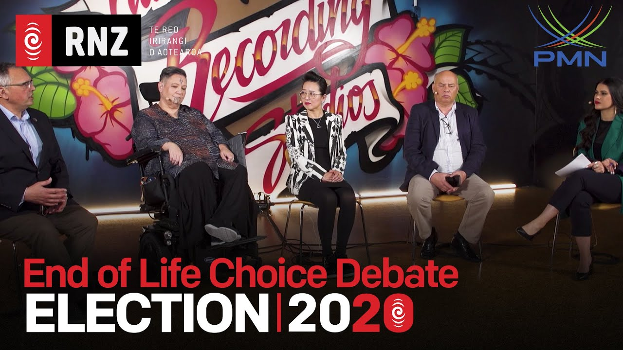 End of Life Choice kōrero: Safeguards and the right to choose