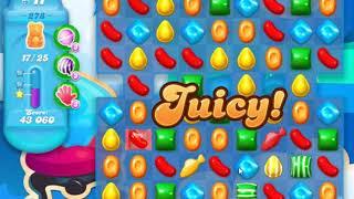 Candy Crush Soda Saga Level 278
