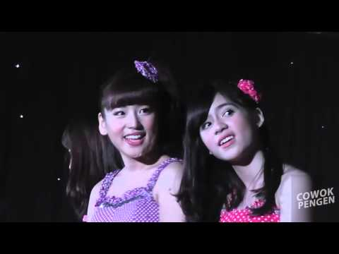 JKT48 LIVE IN CONCERT SURABAYA 21 JUNI 2014 [PART 1]